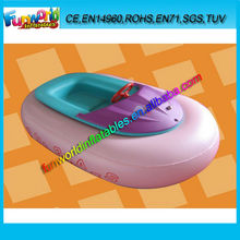 Excellent Kids Battery Operated Bumper Aqua Boat for Sale (FUNKB1-061)