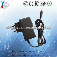 free samples 8.2v switching power adapter