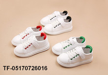 Girls sneaker Kid Baby Infant Casual Shoes