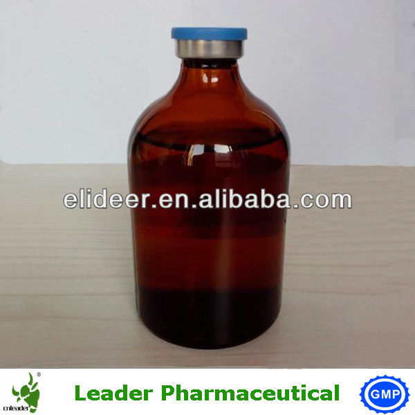 Vitamin B Complex Injection Veterinary Drug