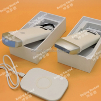 Perfectly Support Android/ios System/iphone/ipad/smart Phone/pad Use Carriable Convex Ultrasound Scanner