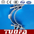 HDG AnchorEar/ Cable Hoop/ Pole Hoop Electric Power Ftting /Fastener