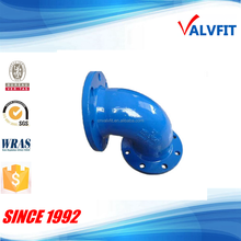 China ductile iron ISO2531 fittings