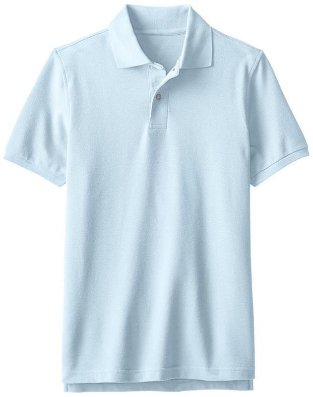 Wholesale 100 Cotton Embroidered Logo Men Custom Polo T