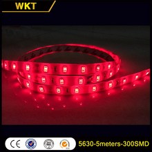 New style hot sell 5630-300SMD flexible led strip daylight drl