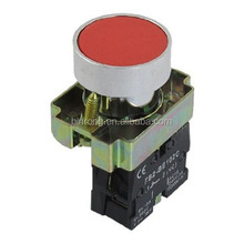 ZB2-BA42 22mm NC N/C Red Sign Momentary Push Button <strong>Switch</strong> 600V 10A