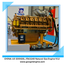 Googol Natural Gas Engine Biogas Engine Biomass Gas Engine