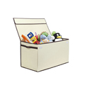 Wholesale Fabric Covered Foldable Storage Box
