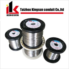 Nickel Chrome Alloy Resistance Heating Electric Wire
