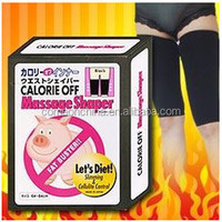 Calorie Off Thigh Slimmer Slimming Leg Shaper Burn Fat