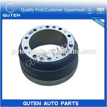 Brake drum/sand casting brake drum/light truck brake drum