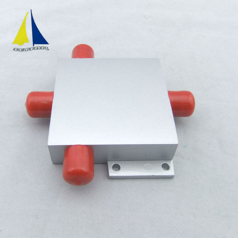 N female Connector Low Frequency 3 way microstrip power divider/splitter (400-430MHz)