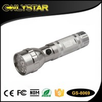 High reputation top gifts promotion led torch real lasers