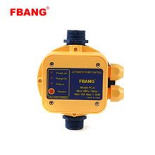 Multi-function sensitive 1.5bar electronic automatic water level pump controller