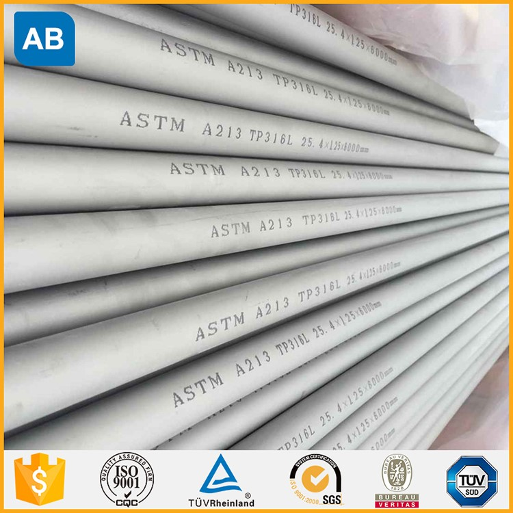 Hot seller astm a213 seamless pipe tp304 from China suppliers