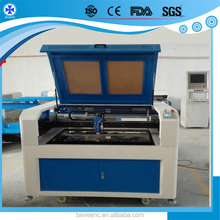 2017 100w 120w 150w Competitive Price portable laser cutter/leather laser engraver cutter machine with reci laser tube