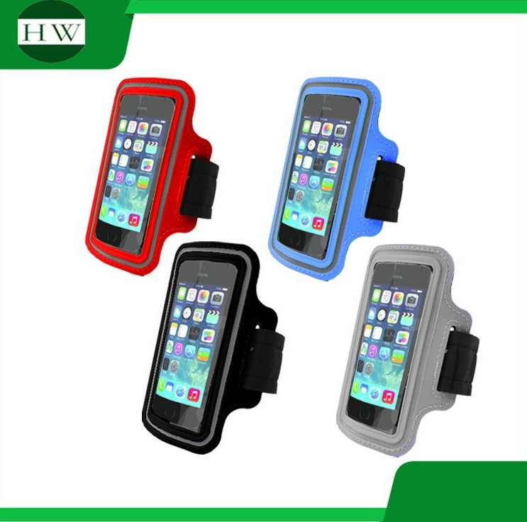 OEM Customized Ourdoor running sport armban case for phone Wholesale free sample