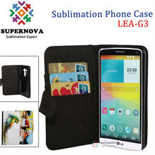 Sublimation Flip Case for LG G3