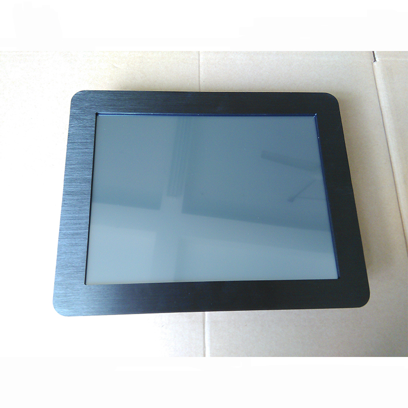 10.4 Inch Touch Screen Mini PC All in One PC