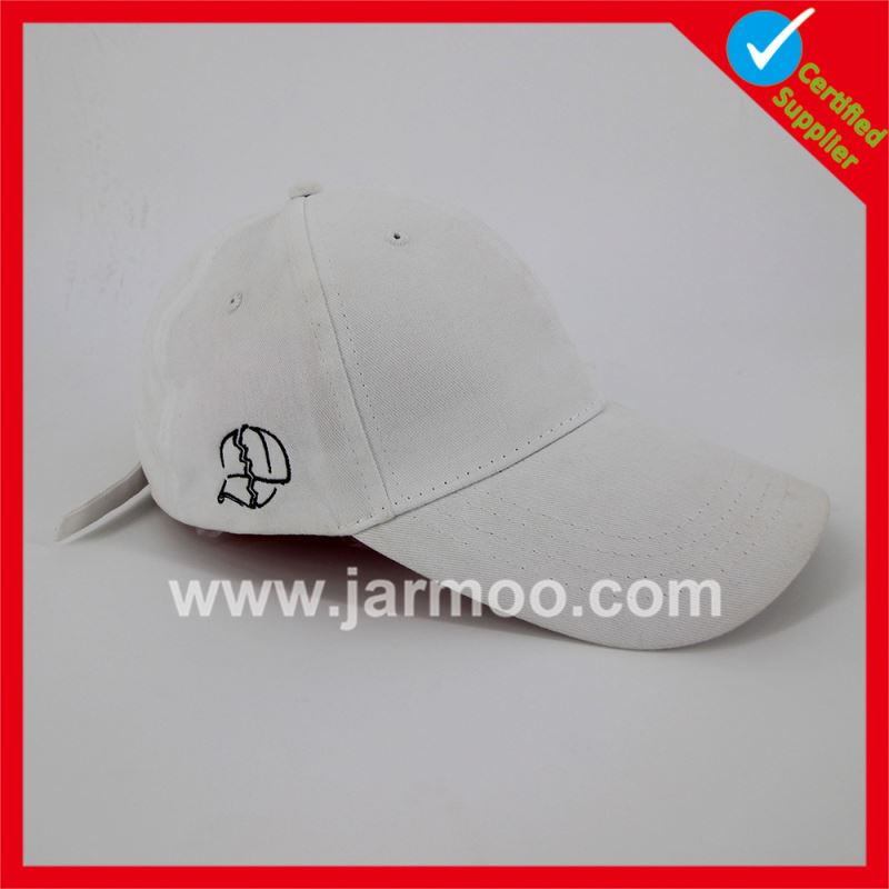 Free samples hot selling double printing top baseball hats