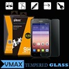 Vmax Hot Sale 9h explosion-proof anti shatter scratch resistant tempered glass screen protector screen shield for Huawei Y538
