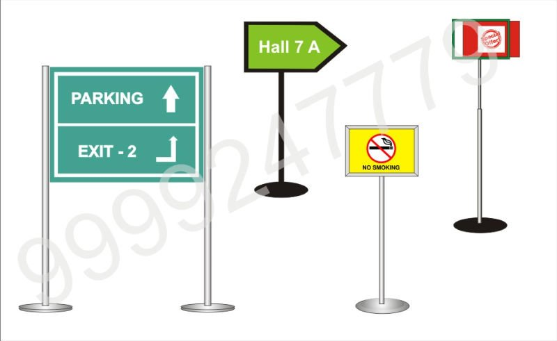 Direction,stand, Sign, Frame, Info, Way finding, customized, Hanging, Illuminated, backlit, display, exit, light, pillar, board