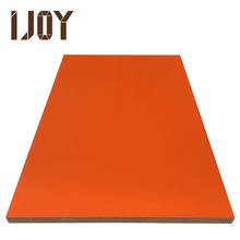 IJOY MDF, high gloss UV coated MDF Panel/melamine board mc-011