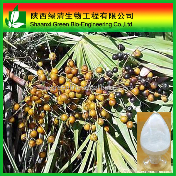 25%-45% Fatty Acids Saw Palmetto P.e., High Qualit/ Saw Palmetto Eg 25% Solid [specification]: 25%total Fatty Acid/Saw Palmetto
