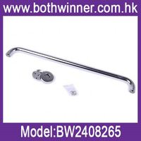 Grab bar with soap dish tumbler ,h0tcn grab bar for handicapped toilet for sale