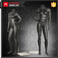 Standing Female Fashion Design Manikin