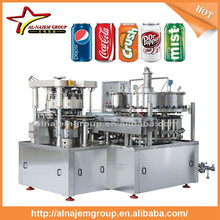 POP -TOP can beverage,cola,sprit,fanta filling machinery