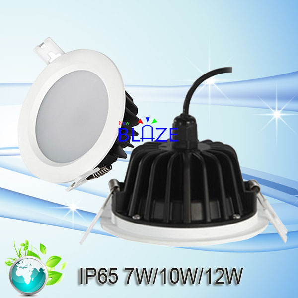 120 degree 7w 10w 12w outdoor ceiling led puck light