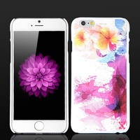 Factory wholesale price customized christmas mobile phone case for iphone 6