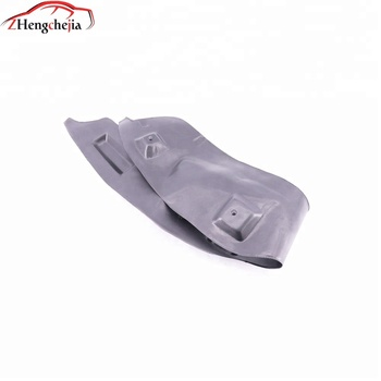 Auto body system rear wheel car fender cover for Geely CK 1802527180