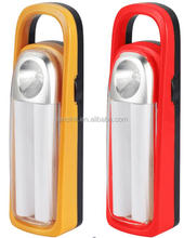 1LED1 Leds tube Emergency Lantern rechargeable