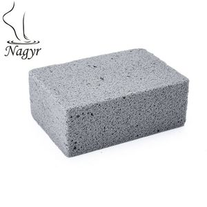 Stone Cleaner 100% Ecological Odorless Heavy Duty Grill Griddle Stone Cleaning Glass Pumice Stone Brick For Home Restaurant