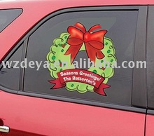 Car Window Decal/car window sticker/vinyl car window sticker