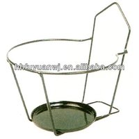 Wall Flower Pot Rack Wholesale