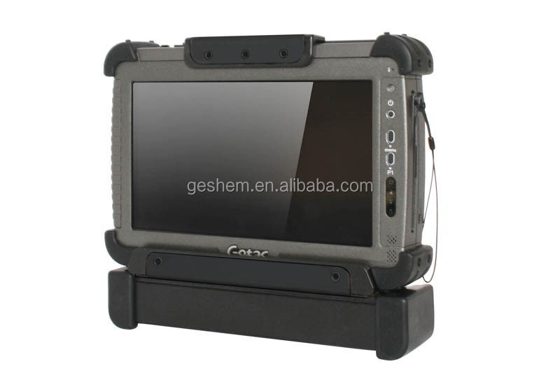 Getac E110 fully rugged tablet pc windows7
