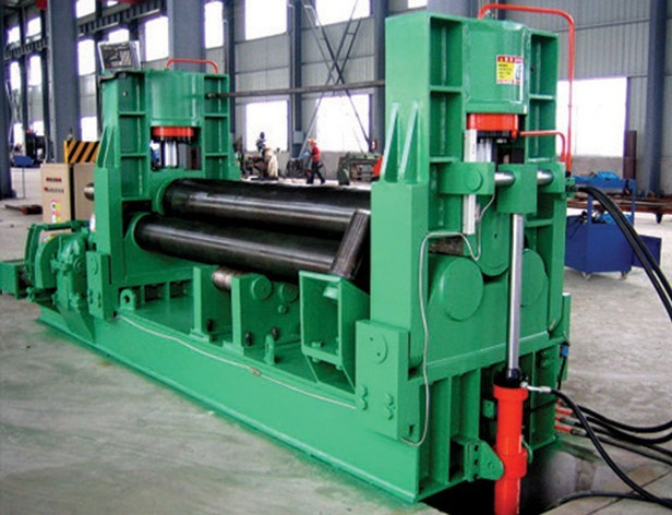 China Top Manufacturer price 8*3000mm sheet metal hydraulic <strong>rolling</strong> <strong>machine</strong>