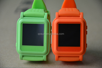 mp3 mp4 digital player watch with manual
