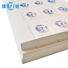 High Quality Polypropylene Hard PP Material Plastic Board
