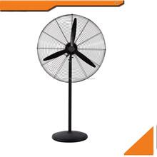"20"" 26"" 30"" inch air cooling industrial plastic blade ventilation industrial fan"