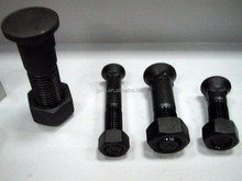 track bolt and nut for cutting edges , undercarriage parts sprocket
