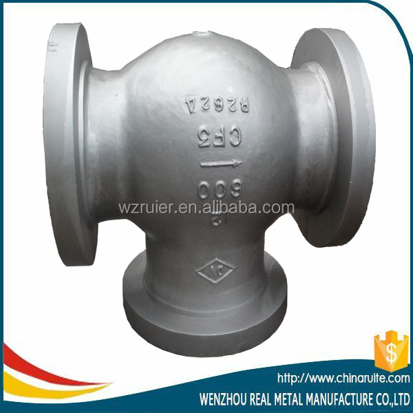 High quality Casting Gate valve draw with steel