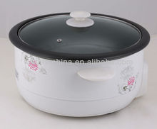 cooking pot for rice cooker