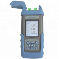 ST805C 1310/1490/1550 nm PON Power Meter/Optical fiber PON network