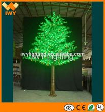 Artificial Christmas Decorative Led Waterfall Light For Wedding Decoration