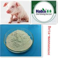 Animal digestive and absorptive improver Beta mannanase Enzyme for Chicken/Poultry/Duck Feed