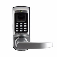 keyless fingerprint keypad digital door locks for home